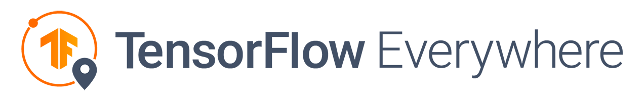 Logotipo de TensorFlowEverywhere