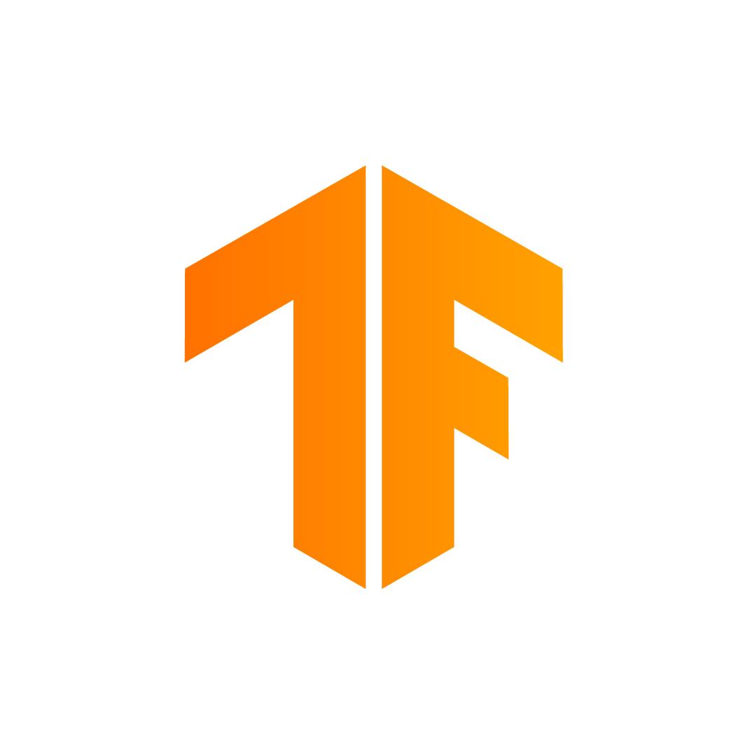 tensorflow2 - npm