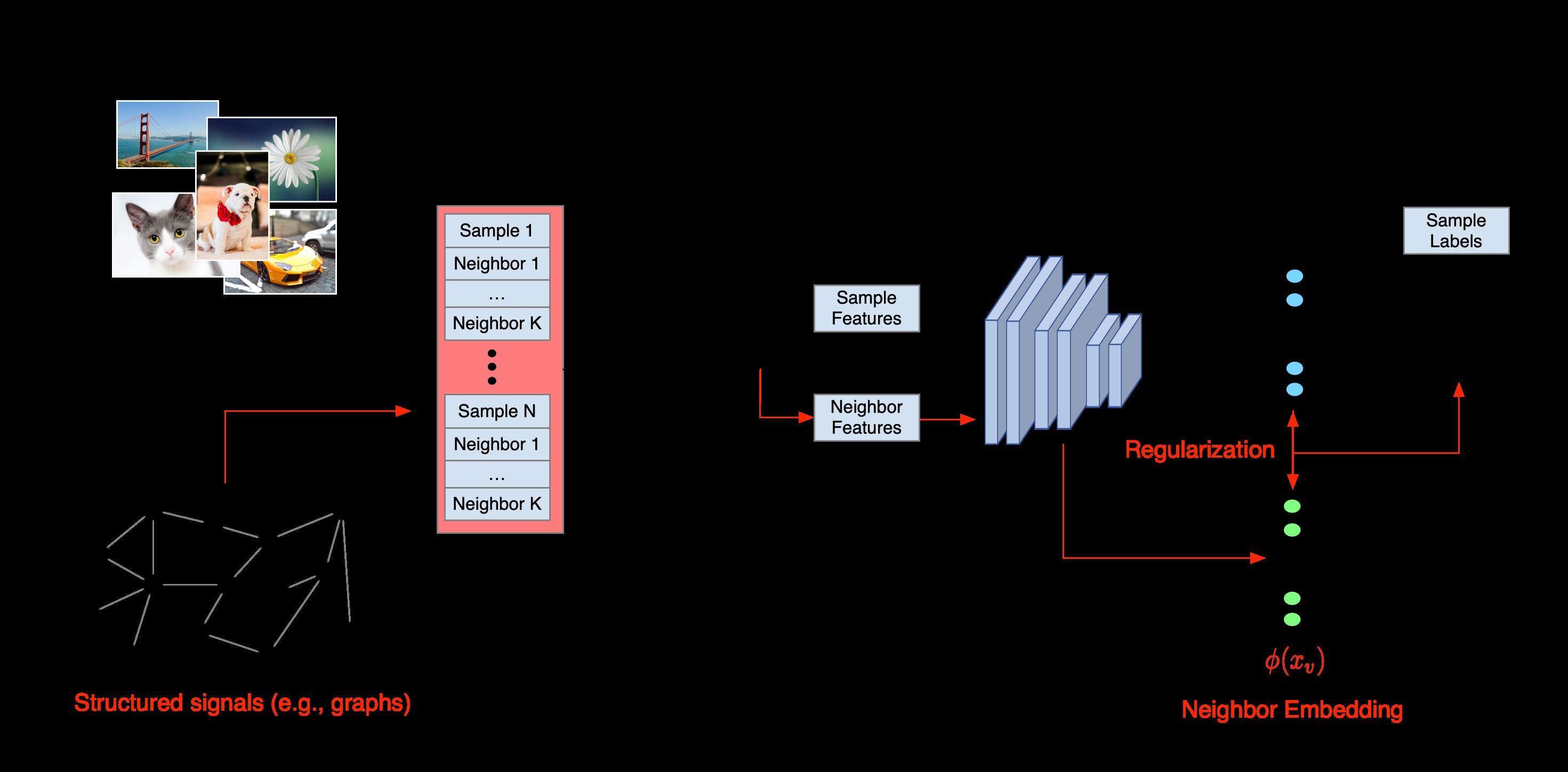 NSL workflow