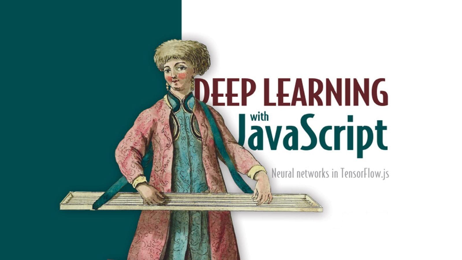 Basics of TensorFlow for JavaScript development | TensorFlow