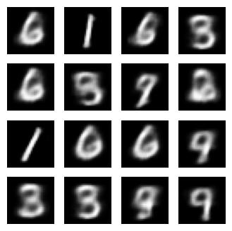 Convolutional Variational Autoencoder | TensorFlow Core | TensorFlow